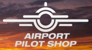 Airport Pilot Shop logo