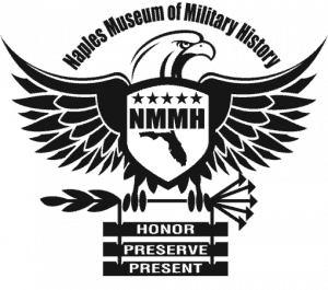Naples Museum of Military History logo