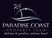 Paradise Coast Property Team logo