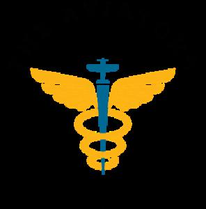 The Aviators' Clinic logo